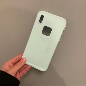 iPhone XS Max Lifeproof Fré Case